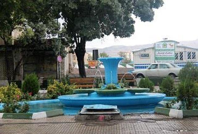 روند پیشرفت پروژه سبزه میدان زنجان هر هفته جهت اطلاع شهروندان گزارش می شود