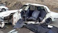 حادثه مرگبار در کردستان+عکس