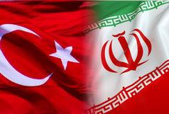 سند توافق و نقشه راه توسعه همکاری تهران و آنکارا امضا شد