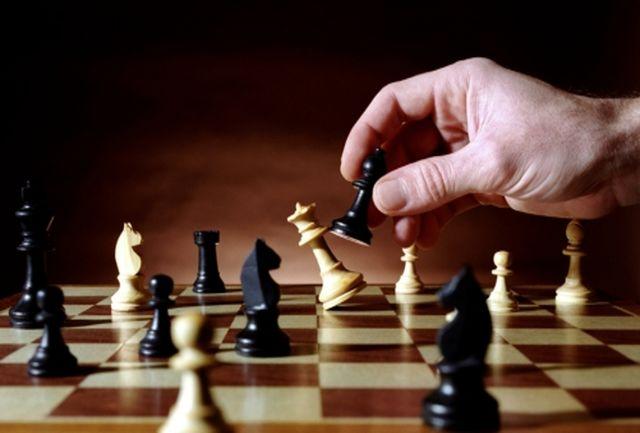 پایان مسابقات قهرمانی شطرنج استان آذربایجان غربی