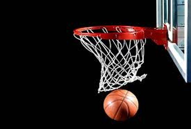 بسکتبالیست سمنانی عضو تیم ملی سه نفره دختران زیر ۲۳ سال شد