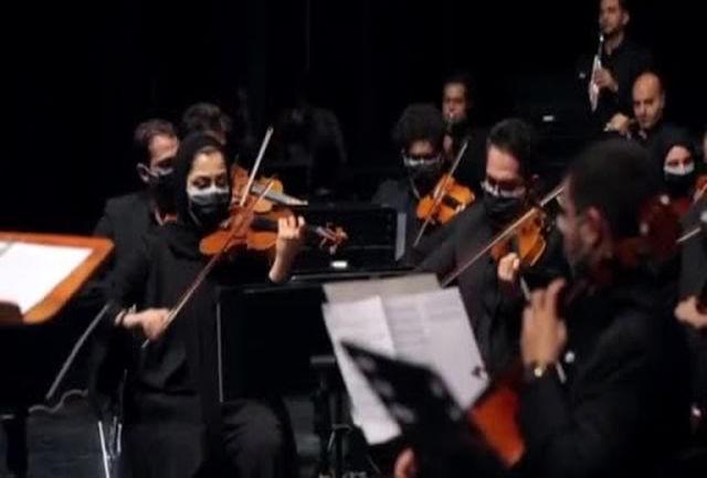 قدردانی رئیس جمهور لبنان از ساخت قطعه «بیتاب بلقیس»