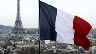 تورم فرانسه در اوج ۱۴ ماهه