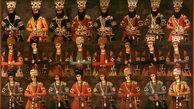 نقاشی کمیاب دوره قاجار به فروش می رسد
