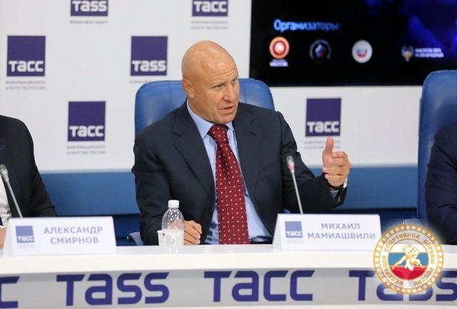 تاریخ برگزاری رقابتهای کشتی آزاد قهرمانی کشور مشخص خواهد شد