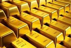 طلا  1340 دلار شد