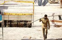 بیکاری کارگران در ایلام بر اثر شیوع کرونا ویروس