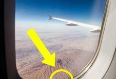 ۱۰ راز هواپیما که هیچ وقت مهماندارها به شما نمیگویند