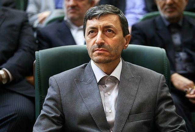فیشهای حقوقی زخم کهنهای از دولتهای قبل است/ اراده جدی روحانی برای اصلاح قوانین مربوط به پرداختهای نامتعارف