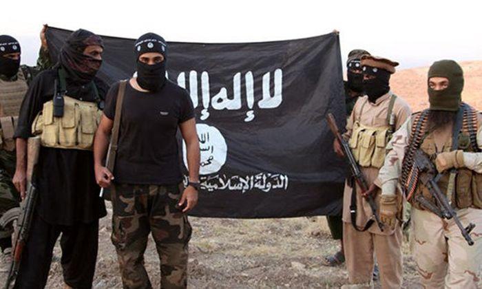 مقامهای آلمانی چهار کودک داعشی را نجات دادند