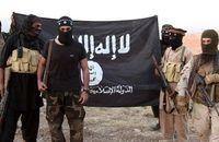 ببر داعش بازداشت شد