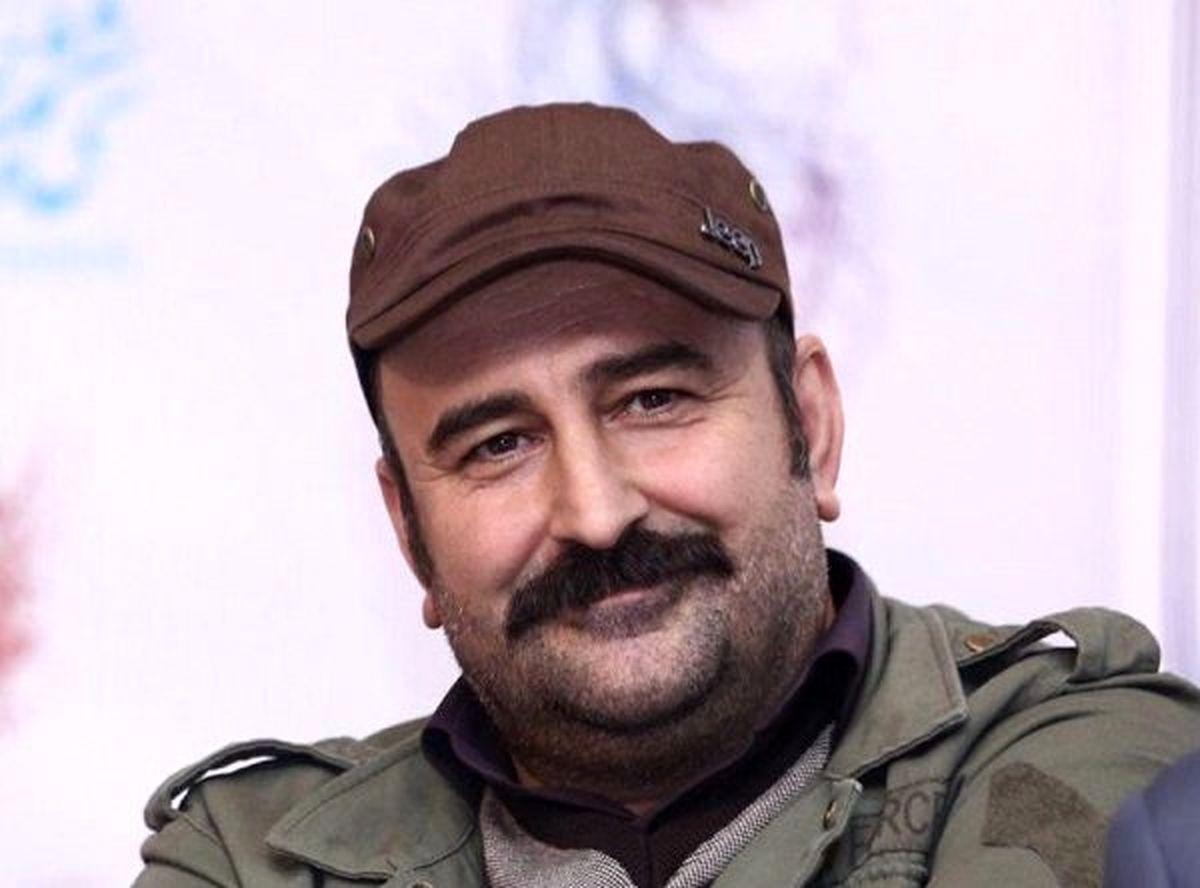 مهران احمدی کارگردان «بی گناه» شد