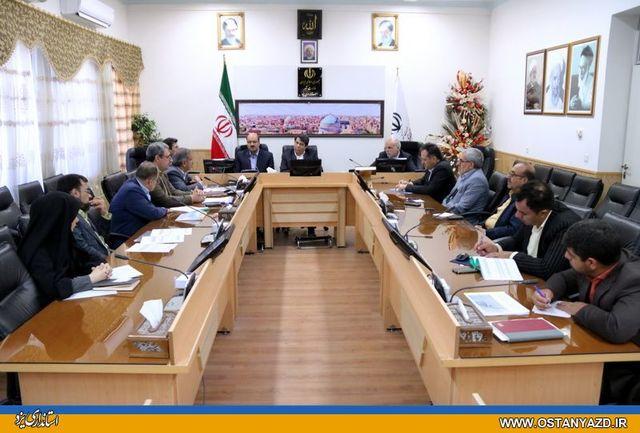 توجه ویژه به شناسایی فرارهای مالیاتی و درآمدهای قابل وصول در استان یزد