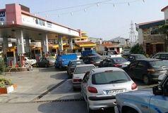 دستگیری عامل انتشار تصاویر جعلی آتش زدن پمپ بنزین در بندرعباس