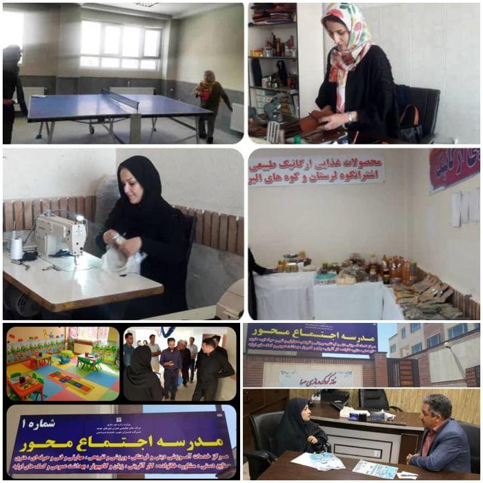 اشتغالزایی و تامین اوقات فراغت جوانان از الویت ها/ جشنواره غذا و توامند سازی بانوان کارآفرین مسکن مهر