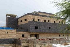 بیمارستان مهدیشهر سمنان با پیشرفت فیزیکی ۹۵ درصد امسال بهرهبرداری میشود
