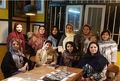 «اتاقی از آن خود»؛ امکانی برای گفتوگوی فرهنگی ایران و افغانستان