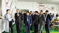 دور جدید همکاریهای تحقیقاتی ایران و چین در حوزه امنیت غذایی