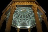 20 مهر و بلندای نام حافظ