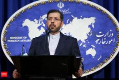 واکنش ایران به تهدید اسرائیل/ پاسخی قاطع میدهیم