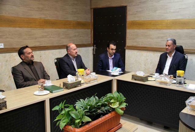 رییس شورای شهر پردیس سلب عضویت شد