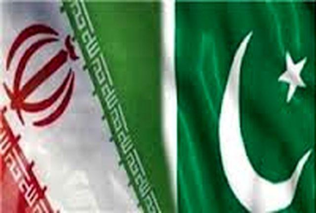 توسعه همکاری های تجاری و بازرگانی ایالت پنجاب پاکستان و خراسان رضوی