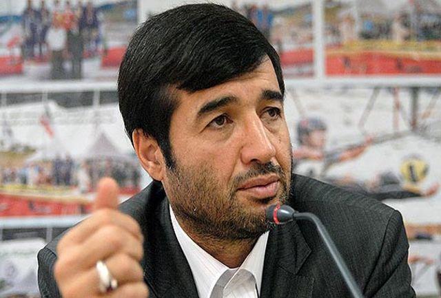 دنیامالی به عنوان عضو هیات رئیسه فدراسیون قایقرانی منصوب شد