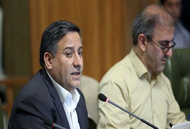 انتقاد به عدم بررسی کارشناسی ایجاد ۱۳ ساختار جدید در برنامه سوم شهر تهران