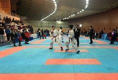 راهیابی دو کاراته کای قزوینی به اردوی تیم ملی
