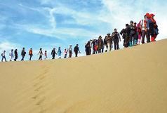برخورد با تورهای غیرمجاز گردشگری در گیلان