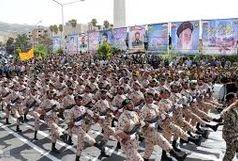 رژه نیروهای مسلح در قزوین برگزار نمیشود