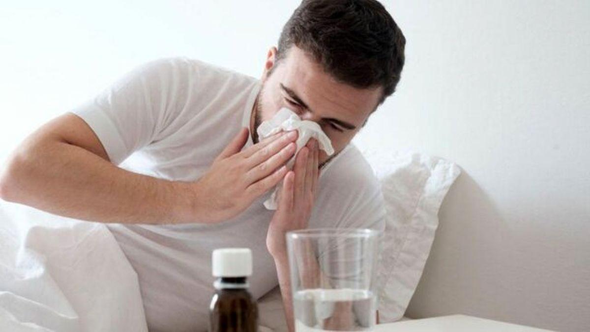 چه بیماری هایی احساس سردی در بدن ایجاد می کند؟