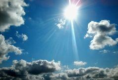 دمای هوای گیلان 4 تا 8 درجه افزایش می یابد