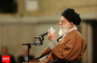 سخنرانی تلویزیونی رهبر انقلاب در سی و یکمین سالروز رحلت امام خمینی(ره)