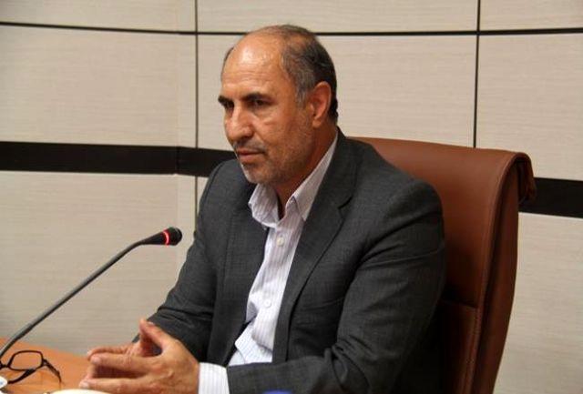 کارگروه توسعه صادرات غیرنفتی خراسان شمالی