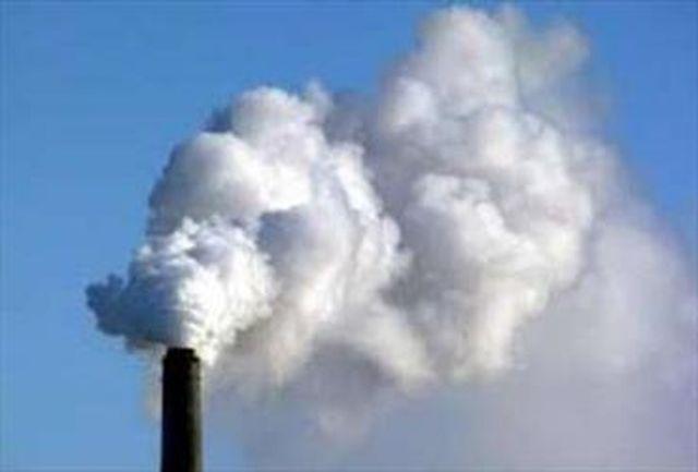 با صنایع آلاینده برای جلوگیری از آلودگی هوا برخورد میشود
