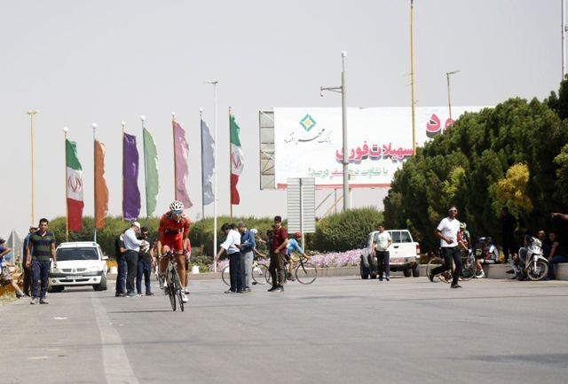 لیگ دوچرخهسواری رسما تعطیل شد