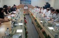 سومین دوره ارزیابی جایزه سرآمدی و بهبود مستمر شرکت ملی گاز ایران در پالایشگاه ایلام آغاز شد