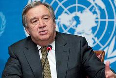 چهار پیشنهاد سازمان ملل برای حمایت از فلسطینیها