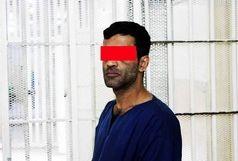 دستگیری قاتل پس از 12 سال زندگی پنهانی