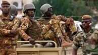 فوری؛ کودتای نظامی در این کشور آفریقایی!