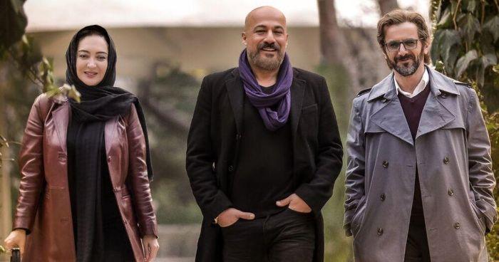 هدیه تهرانی یا امیر آقایی؟ آیا ستاره ها رمز موفقیت سریالهای شبکه نمایش خانگی هستند؟