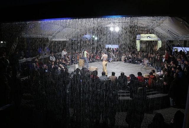 تئاتر «مکبث زار» به آذربایجان میرود