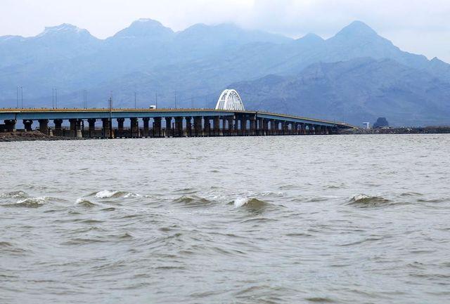 مشارکت مردمی تسریع بخش برنامههای احیای دریاچه ارومیه