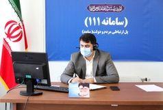 تاکید بر اجرایی شدن مصوبات شورای ترافیک استان آذربایجانغربی در کمترین زمان