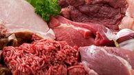 قیمت هر کیلو گوشت گرم گوساله ۷۶ هزار تومان
