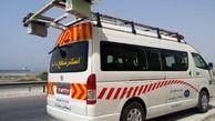 بهرهگیری از فناوریهای نوین در ارزیابی کیفیت جادههای آذربایجانغربی