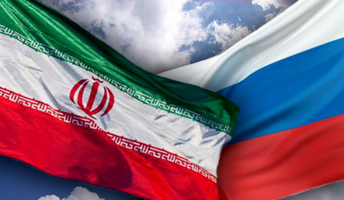 ایران در رژه نیروی دریایی روسیه شرکت می کند