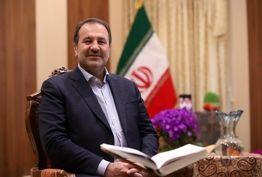 پیام تبریک استاندار فارس به مناسبت آغاز سال ۹۸