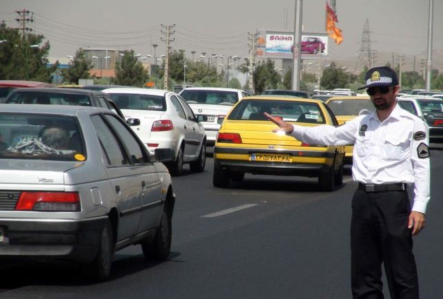 توصیههای پلیس برای آخر هفته پرتردد در جادههای گلستان